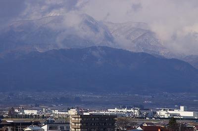 若木山展望 「葉山」