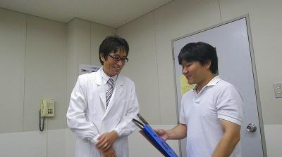 漢方相談シュミレーションにご協力くださった薬剤師の先生方にも感謝です。