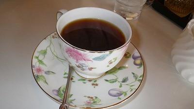 山形市の老舗喫茶店白十字さんのコーヒーです