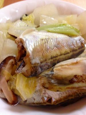 サロマ湖の牡蠣は、焼き牡蠣に鍋料理にと大活躍でした。