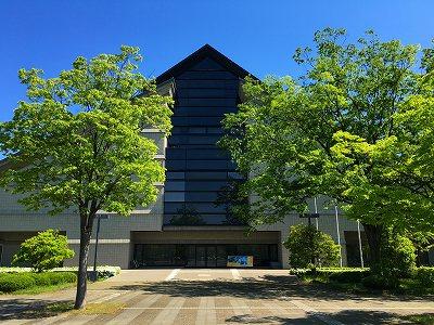 山形県立美術館