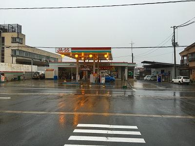 土屋薬局 駐車場