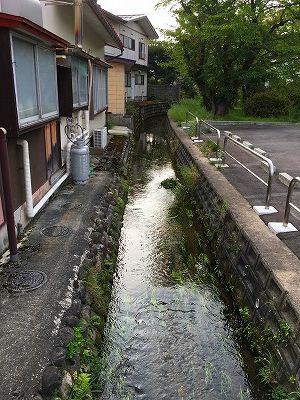 長井市の風景その4