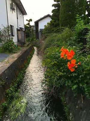 長井市の風景その5