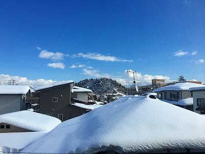 若木山晴天