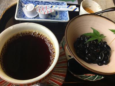 バード黒豆