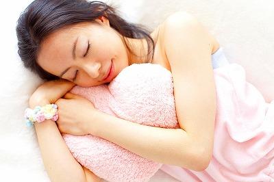 安眠の画像