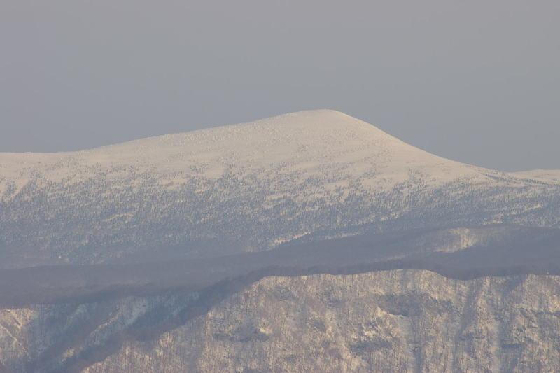 十和田湖 発荷峠からの眺め