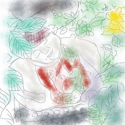 草津のお地蔵さん